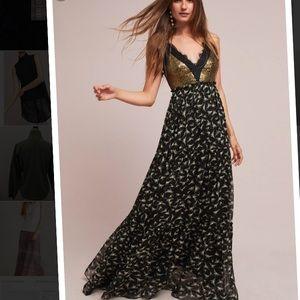 NWT Ranna Gill dress
